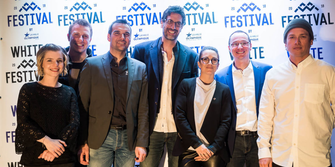 Événementiel et réseau B2B : Soirée de lancement White Festival