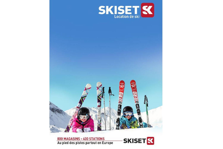 Skiset Collaboration