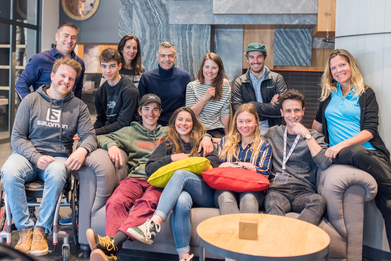 Collaboration Crédit Agricole des Savoie