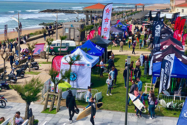 Rock On Surf Anglet 2019