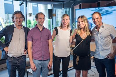 Partenariat avec Le Novotel & The Craic Annecy