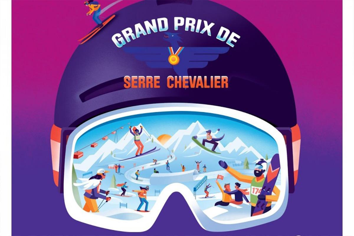 Grand Prix de Serre-Chevalier 2020